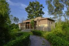 Aranyak Resort- Bandhavgarh
